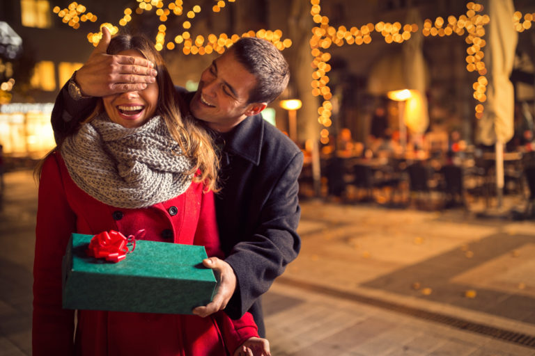 10 Last Minute Christmas Gifts For Your Wife