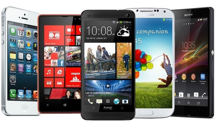 Mobile Phones To Be Released In 2017