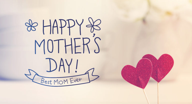 Get A Personalised Gift For Your Mum This Mother's Day