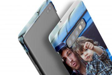 Create a phone case