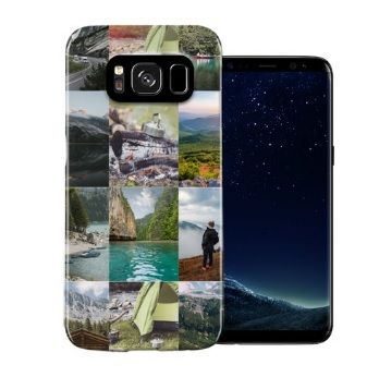 Creating Your Own Phone Case