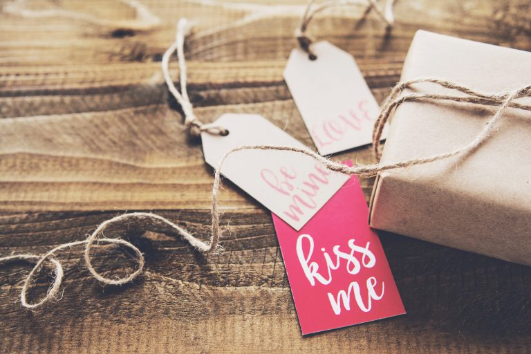 Personalised Valentines Gift Idea's