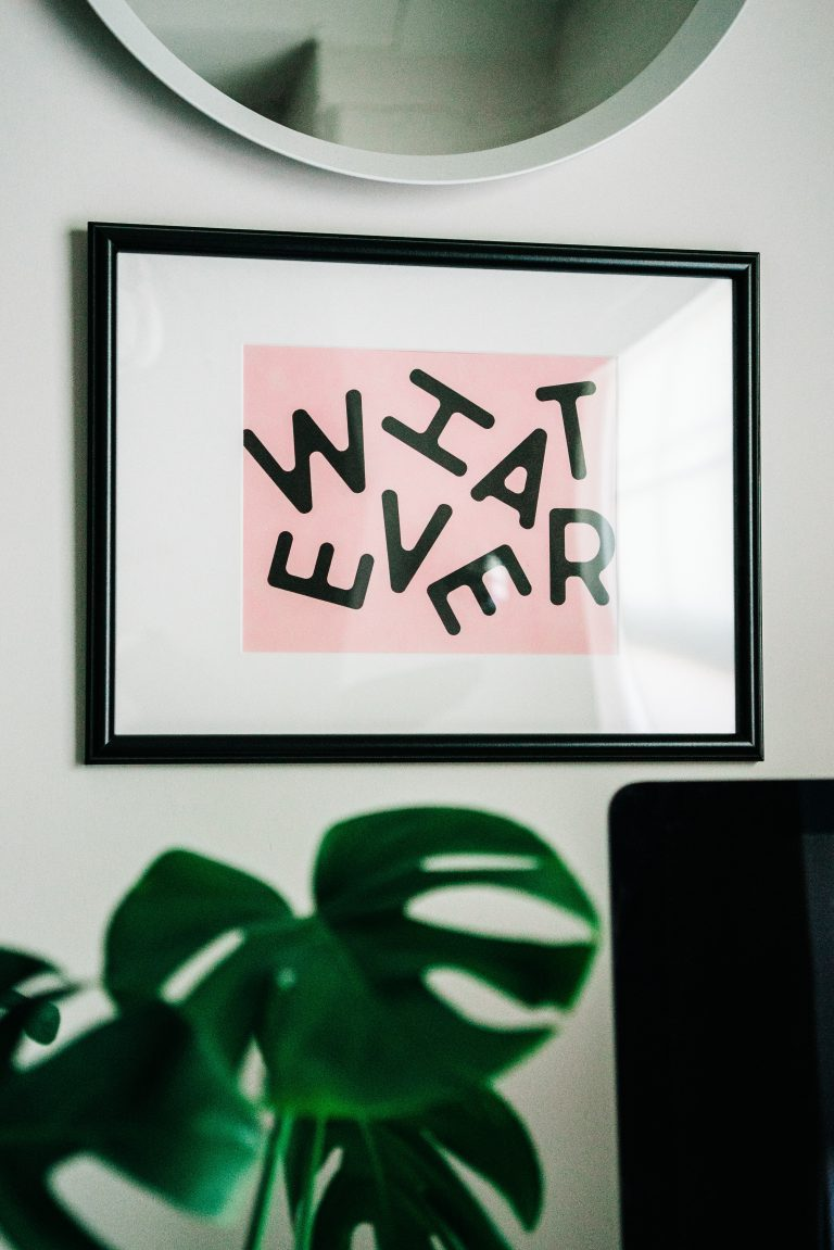 Motivational Art Prints